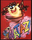 Looney Tunes Tasmanian Devil Razamataz
