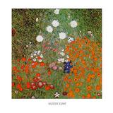 Flowery Garden