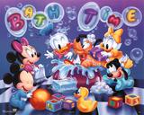 Disney Babies Bath Time