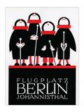 Flugplatz Berlin Johannisthal