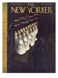 The New Yorker Cover - December 24  1949