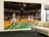 Boston  MA - June 03: LeBron James