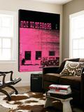 Vice City (San Francisco  Pink)