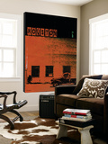 Vice City (Houston  orange)
