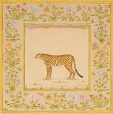 Miniature Series: Leopard