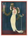 Vogue Cover - December 1912