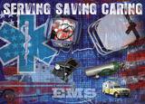 Serving Saving Caring