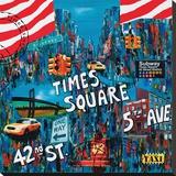 Times Square 5th Avenue