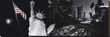 Angels Of Freedom Tableau sur toile par Frédérique Callu
