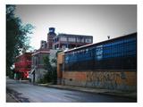 Block In Detroit