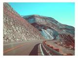 Death Valley Road
