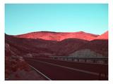 Death Valley Road 4
