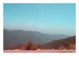 Southern California Mountains 1