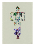 Kimono Dancer 7