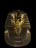 The Funerary Mask of King Tutankhamun