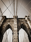 The Brooklyn Bridge  a National Landmark