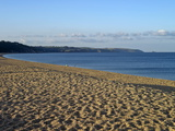 Torcross Village  Slapton Ley Sands  South Hams  Devon  England  United Kingdom  Europe