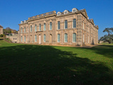 Compton Verney Stately Home  Warwickshire  England  United Kingdom  Europe