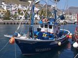 Puerto De Mogan  Gran Canaria  Canary Islands  Spain  Atlantic  Europe