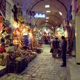 The Medina  Sousse  the Sahel  Tunisia  North Africa  Africa