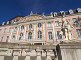 Electoral Palace  Trier  Rhineland-Palatinate  Germany  Europe