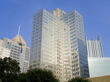 Gateway Center  Pittsburgh  Pennsylvania  United States of America  North America