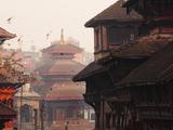 Durbar Square  Kathmandu  Nepal  Asia
