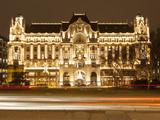 Hotel Gresham Palace  Roosevelt Ter  Budapest  Hungary  Europe