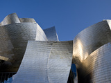 Guggenheim Museum  Bilbao  Euskal Herria  Euskadi  Spain  Europe