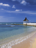 Half Moon Resort  Jamaica  Caribbean