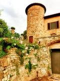 Castello Di Gabbiano  One of the Historic Chianti Wine Estates in Tuscany  Greve  Italy