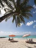 Carib Beach Barbados  Caribbean
