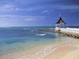 Half Moon Resort  Jamaica  Caribbean