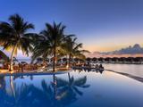 Maldives  Faafu Atoll  Filitheyo Island  Luxury Resort