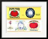 Pure Food Tomatoes