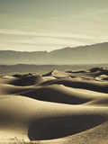 USA  California  Death Valley National Park  Mesquite Flat Sand Dunes