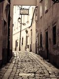 Slovakia  Bratislava  Old Town