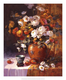 Mums and Persimmons