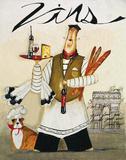 Chef & Wine II