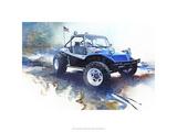 '72 Dune Buggy