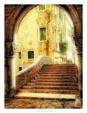 Italian Archway