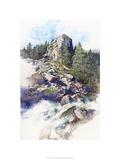 Boulder Canyon - Colorado