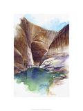 Escalante Canyon - Lake Powell  Ut
