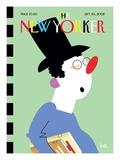The New Yorker Cover - September 30  2002