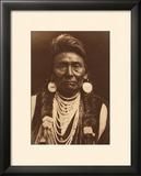 Chief Joseph-Nez Perce  1903