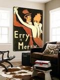 Erry & Merry