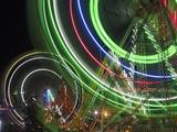 Amusement Rides  Pushkar Fair  India
