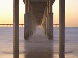 The Ocean Beach Pier