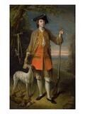 Sir Edward Hales  1744
