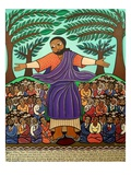 Sermon On The Mount  2010